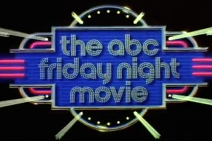ABC Friday Night Movie