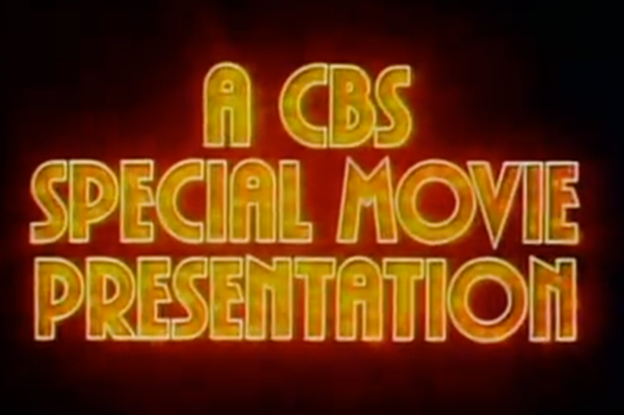 CBS Special Movie Presentation